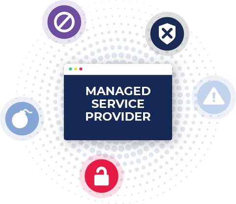 Work with with a Managed Detection and Response (MDR) partner to manage alerts for you.